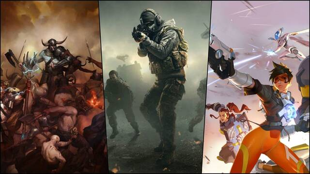 Activision Blizzard Coronavirus Retraso Call of Duty Diablo 4 Overwatch 2 Wow