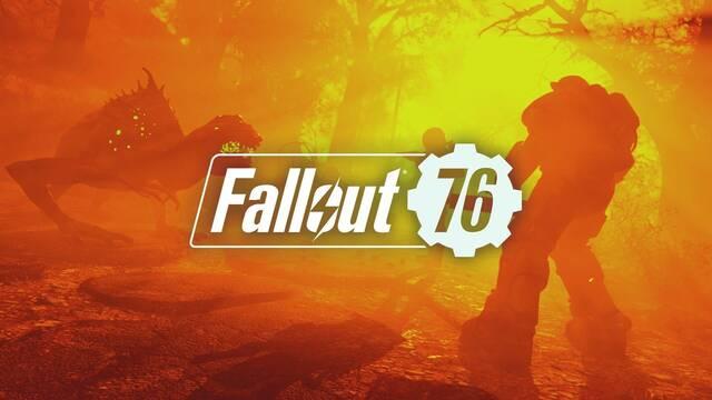 Fallout 76 y la actualización Wastelanders