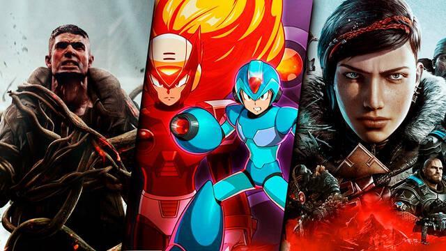 Ofertas de la semana en Xbox One y Xbox 360