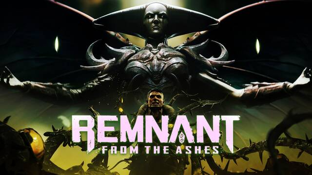 Remnant: From the Ashes expansión Swamps of Corsus