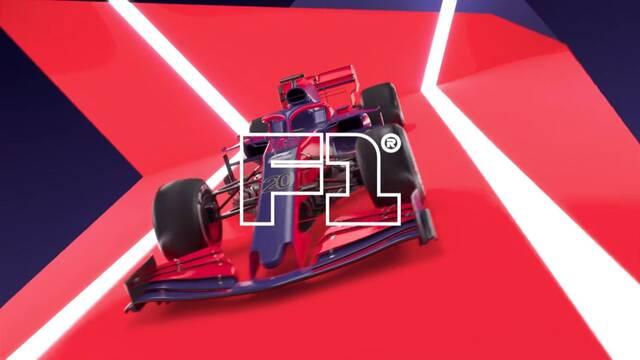 F1 2020 llegará a PS4, Xbox One, PC y Stadia el próximo 10 de julio.