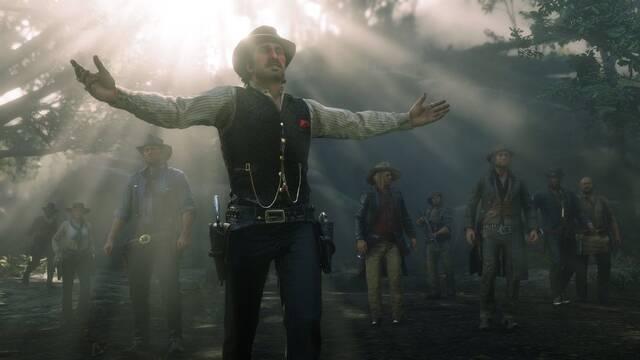 Empleados de Rockstar hablan sobre cómo ha cambiado el ambiente laboral en Rockstar.