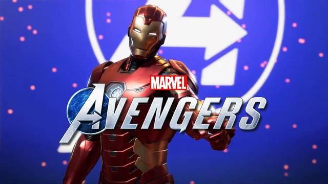 Marvel's Avengers y sus características