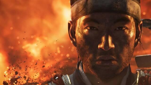 PlayStation Canadá apunta a un posible retraso de Ghost of Tsushima.