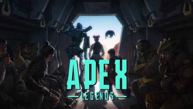 Apex Legends: rotación de mapas