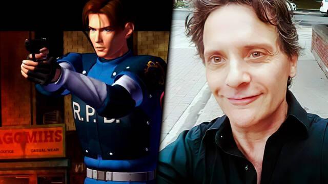 Fallece el actor de Leon en Resident Evil 2