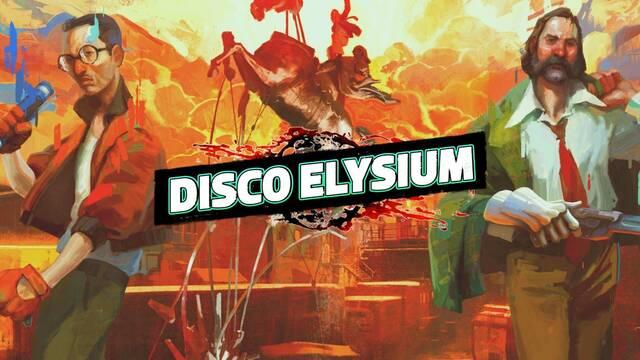 Disco Elysium y la traducción de DClan