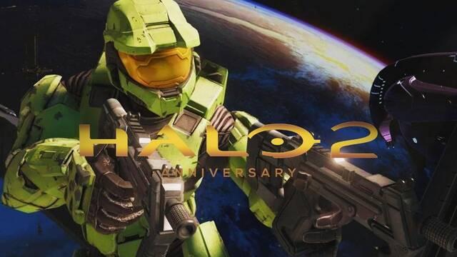 Halo 2: Anniversary y su beta cerrada