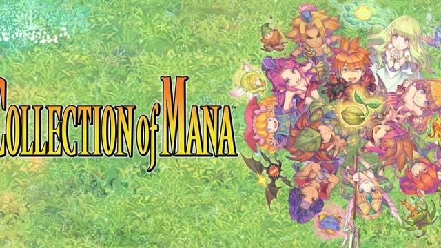 Trials of Mana ya tiene demo