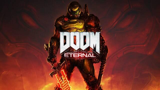 Doom Eternal y el speedrunner