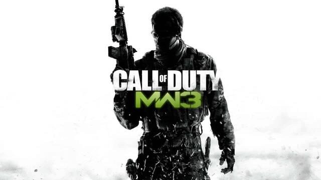 Call of Duty: Modern Warfare 3 llegaría pronto