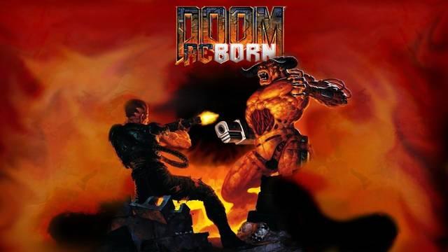 DOOM Reborn remasteriza DOOM y DOOM II.
