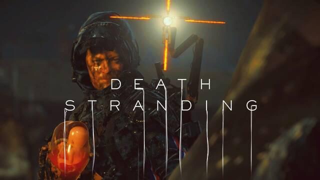 Death Stranding se retrasa en PC