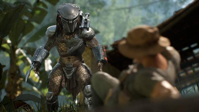 Predator: Hunting Grounds muestra su tráiler de lanzamiento.