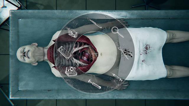Autopsy Simulator anunciado para PC.