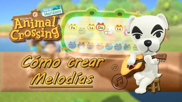 Las melodías más famosas para tu isla de Animal Crossing: New Horizons
