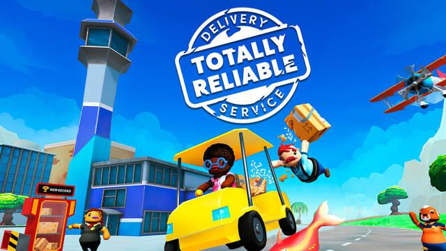 Totally Reliable Delivery Service gratis en Epic Games Store