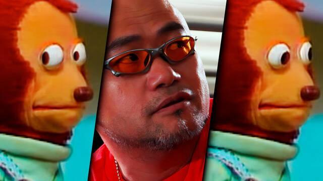 Hideki Kamiya y la broma de PlatinumGames
