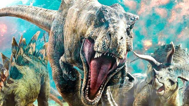Jurassic World Aftermath, nueva marca para un juego