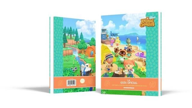La Guía oficial de Animal Crossing
