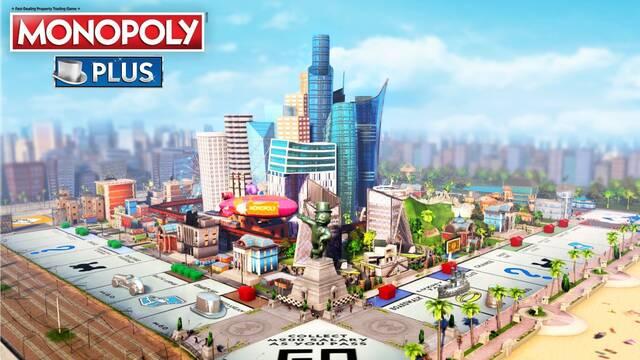 Monopoly Plus gratis en PC