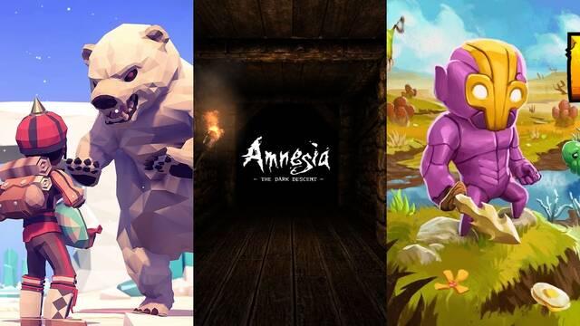 Epic Games Store anuncia sus nuevos juegos gratuitos para las dos próximas semanas.
