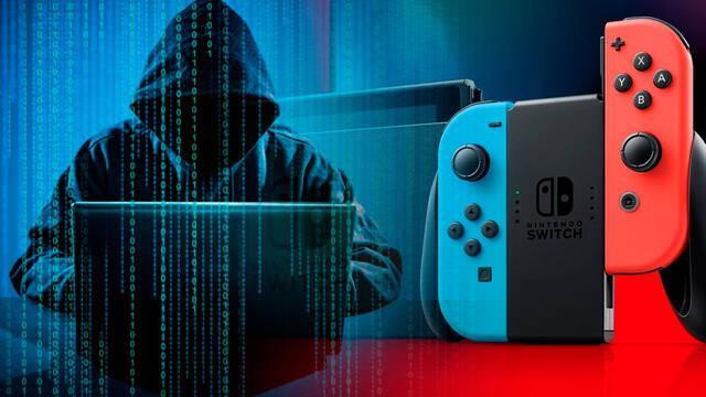 300.000 cuentas hackeadas de Nintendo