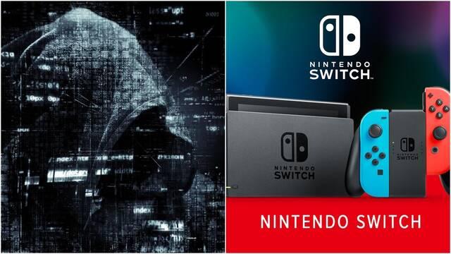 Guía activar verificación dos pasos Nintendo Switc