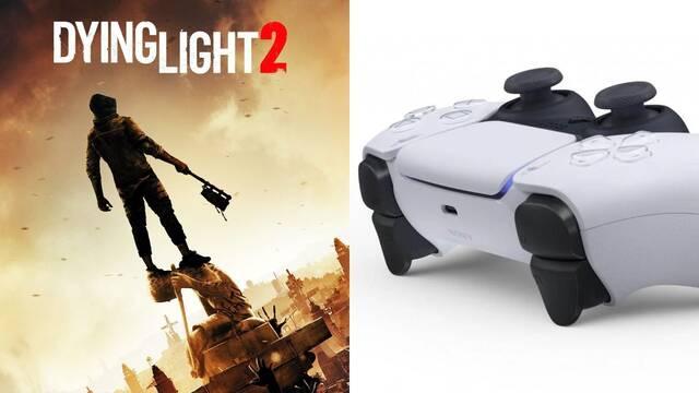Los creadores de Dying Light 2 hablan sobre DualSense, el mando de PS5.