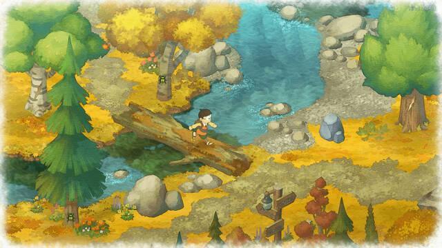 Anunciada la fecha de lanzamiento de Doraemon Story of Seasons en PS4 para Europa y Norte América.