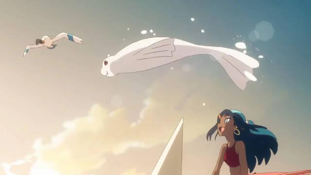 Pokémon Espada y Escudo Dewgong