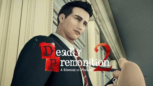 Próximas noticias de Deadly Premonition 2