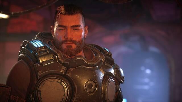 Xbox Game Pass permite más libertad creativa a los estudios, según el director de Gears Tactics.