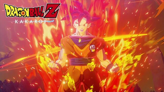 El primer DLC de Dragon Ball Z: Kakarot se muestra en un tráiler de lanzamiento.