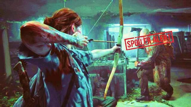 The Last of Us 2 y evitar spoilers