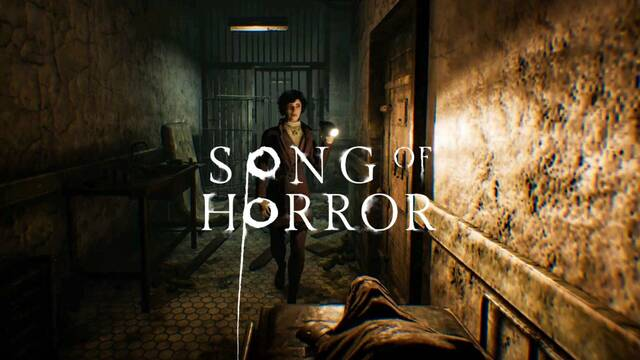 Song of Horror episodio final