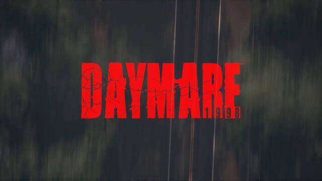 Daymare: 1998 disponible en consolas