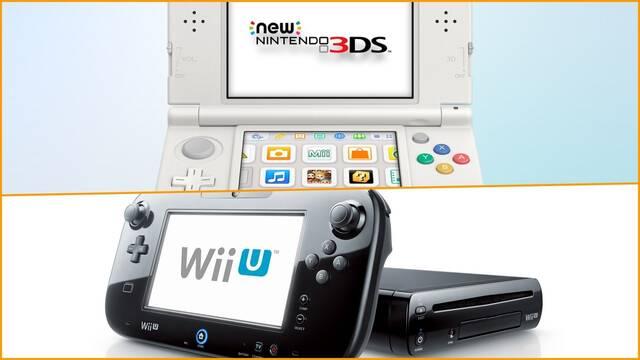 Nintendo eShop 3DS Wii U Cierre