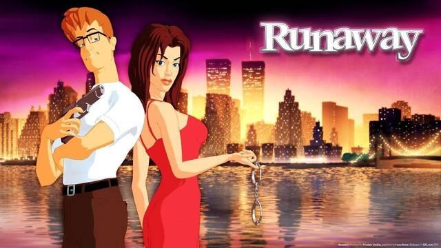 Runaway gratis en PC