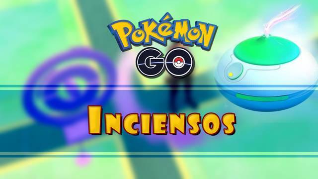 Cómo conseguir y usar el incienso en Pokémon Go