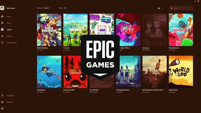 Epic Games y su doble autenticación