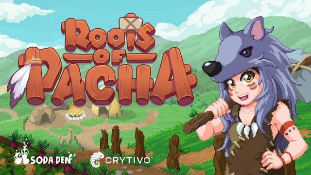 Roots of Pacha para PS5, Xbox Series X, PS4, Xbox One, Switch y PC