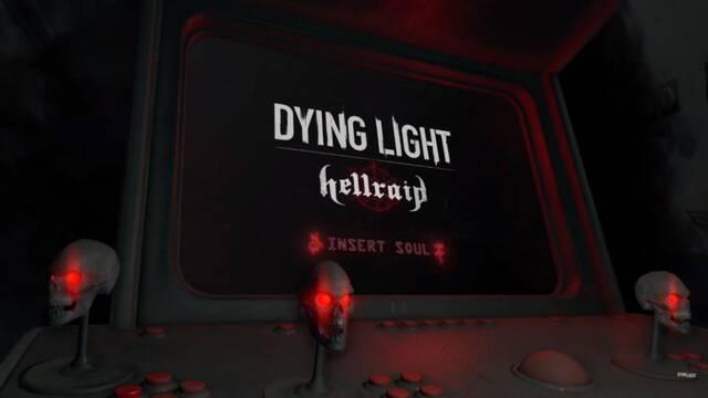 Hellraid, el nuevo DLC de Dying Light, está basado en un juego cancelado de Techland.