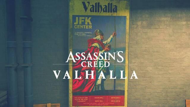 AC Valhalla en The Division 2