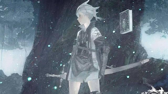 Nier de Square Enix