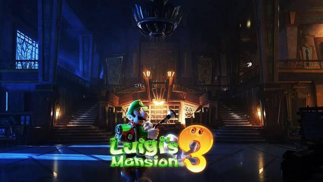 Luigi's Mansion 3 Pack 2