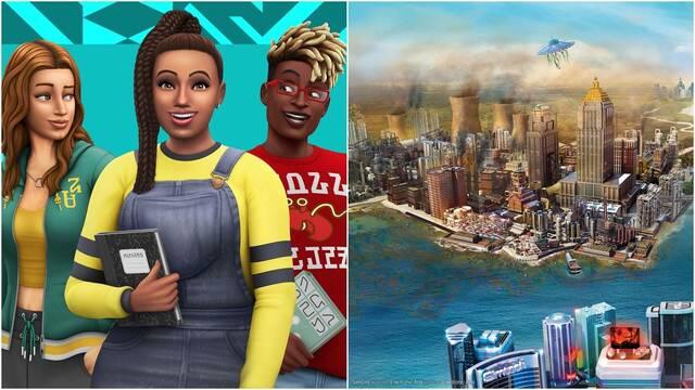 Los Sims y SimCity se adaptarán al cine con dos películas de acción real.
