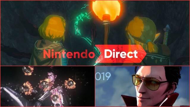 Nintendo Direct E3 2020 cancelado