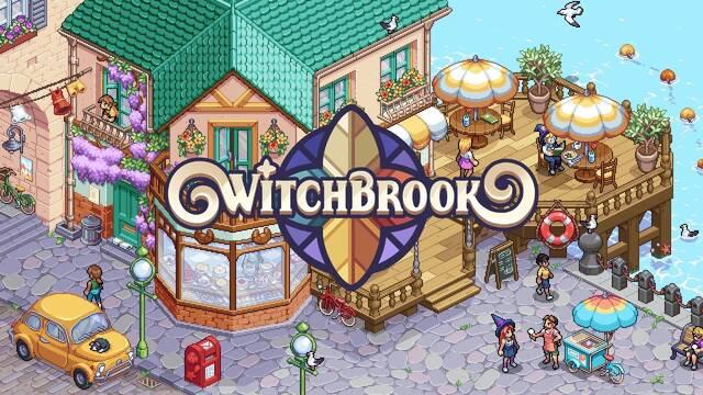 Witchbrook primeras imágenes
