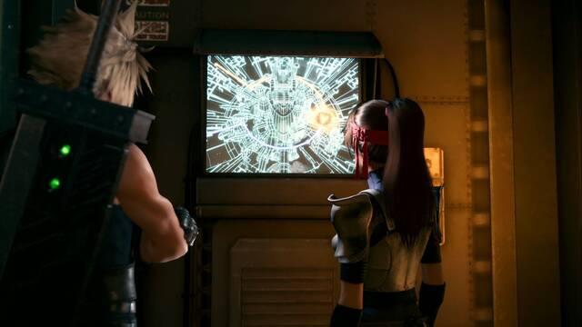 Capítulo 3: El Séptimo Cielo  al 100% en Final Fantasy VII Remake